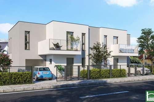 Traumhaus mit großer Wohnküche, RH 2,70, Garage. Nähe S60, A4 und S1.!