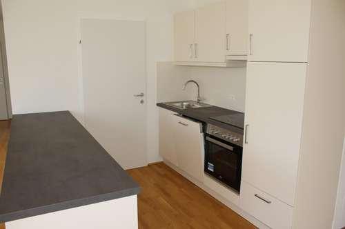 Hochwertige Ausstattung! Küche inklusive! Provisionsfrei! Neubau-Erstbezugswohnungen in Top-Lage mit Loggia!!