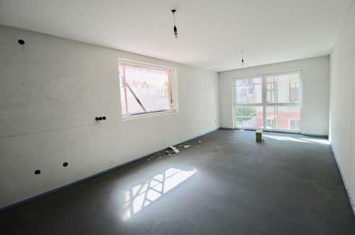 Ab Juni beziehbar! Moderne 2-Zimmer Neubauwohnung in Top-Lage! Gute öffentliche Anbindung! Nähe Ottakringer Straße! Ruhige Seitengasse! Wenige Parteien!