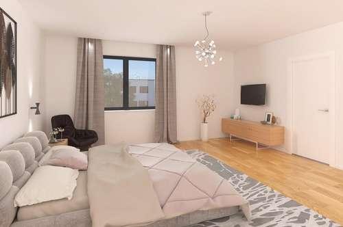 ab € 990,-- monatlich! provisionsfrei! 4 oder 5 Zimmer/Keller optional/Terrasse/Garten!