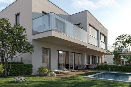 NATUR PUR, Direkt am WALDRAND - Designerhaus mit Carport und Terrasse - Nähe G3 - In 15 Minuten bei der U2