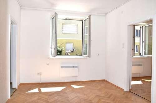 Oberflächensaniert inkl. neuer Küche! Tolle Raumaufteilung! Messe Klagenfurt! PROVISIONSFREI!