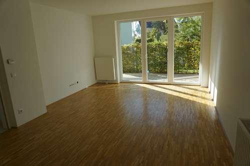 Auberg/Urfahr - 4 Zi Wohnung mit Terrasse und Gartenausgang, direkt vom Eigentümer
