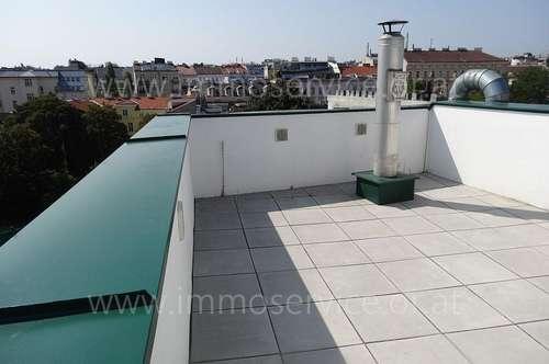 WG-Traum - 4 getrennte Zimmer, Terrasse, Erstbezug!