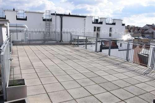 Schöne Terrassenwohnung inkl. Garage!