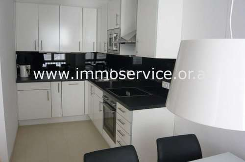 Expats - top location - furnished apartment!