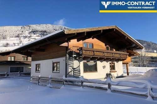 Wunderschönes Ferienhaus im Urlaubsparadies Piesendorf  **provisionsfrei für den Käufer**