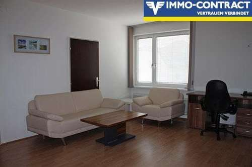 Zentrale 2-Zimmer Wohnung am Hauptplatz Enns
