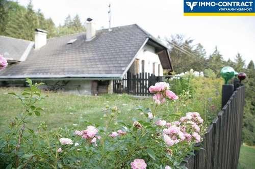 einzigartiges, mühlviertler Landhaus in Ruhenlage