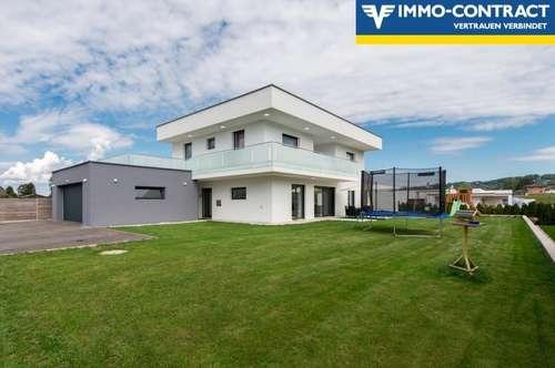 Modernes, neuwertiges Einfamilienhaus zu verkaufen!