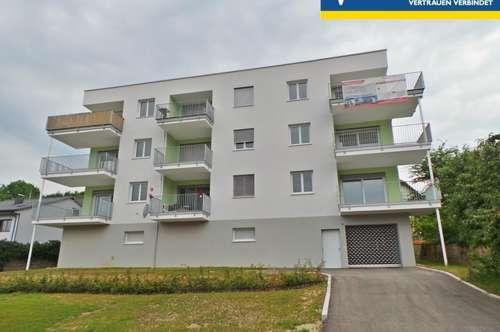 provisionsfrei - exklusive Neubauwohnung - wohnen wo andere Urlaub machen!