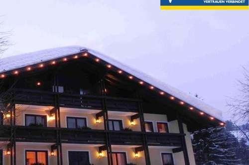 Lukratives Hotel - Schöne Lage