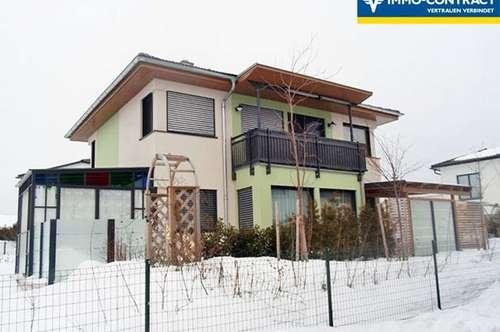 Neuwertiges Einfamilienhaus - perfekt für die wachsende Familie!