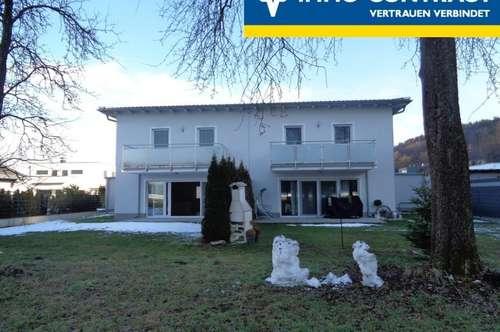Vermietete Doppelhaushälfte - Haus 2