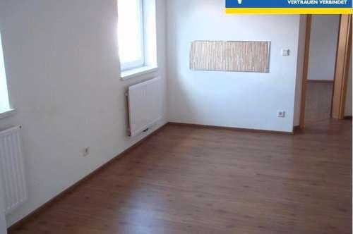 52 m²-Wohnung in guter Lage