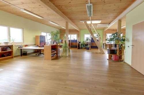 Modernes Bürogebäude mit Lagerbereich zu kaufen!