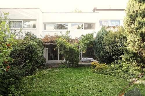 Reihenhaus mit kleinem Garten, Keller, Garage_Entspannung garantiert!