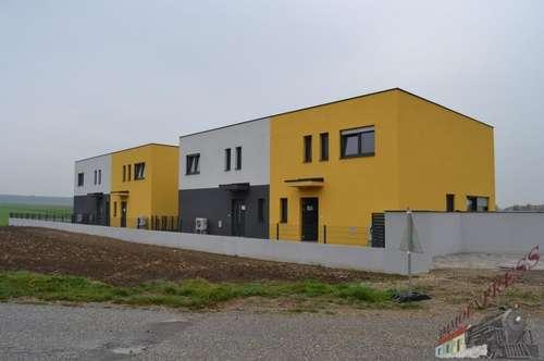Sehr gut gelegene Reihenhäuser in Maria Ellend - Fernblick - Haus 3 - provisionsfrei für den Käufer