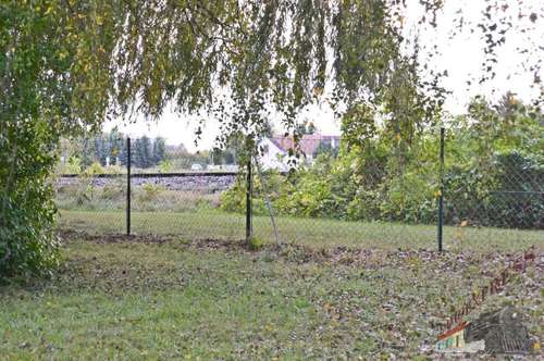 Gewerbegrundstück in Schwadorf ca. 20.000,-- m²