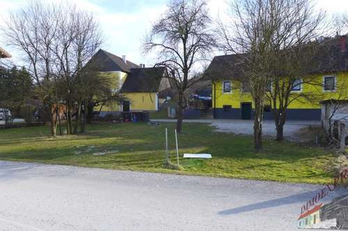Baugrund für Einfamilienhaus oder Doppelhaus in Golling an der Erlauf