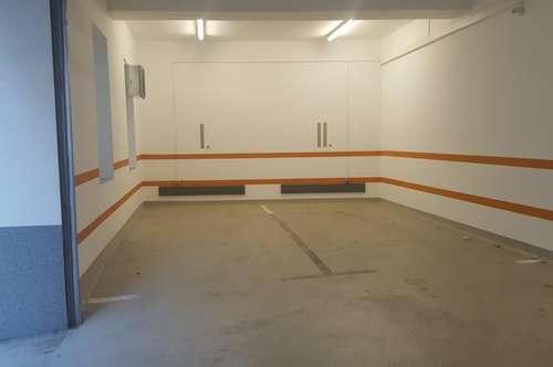 Top KFZ Garagenplätze beim Sonnwendviertel / 10, Scheugasse 6