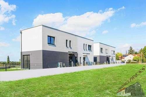 Gut gelegene Doppelhaushälfte in Maria Ellend - Provisionsfrei für den Käufer