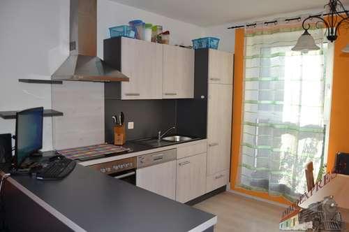 Sehr gut gelegene helle 3. Zimmer - Wohnung beim Schwimmbiotop in Fischamend mit Investablöse VB 2.900,--
