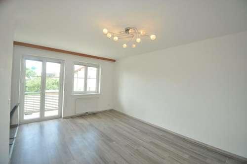 Neu renovierte Mietwohnung in Ybbs mit Balkon
