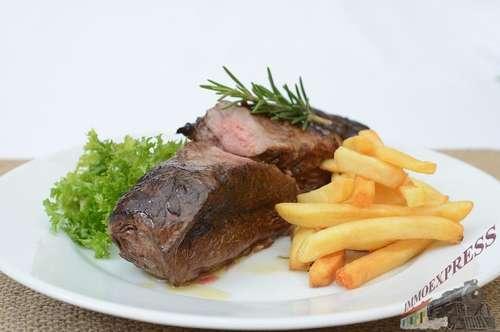 TOP-CHANCE!!! Restaurant TOPLAGE BRIGITTENAU zu vergeben