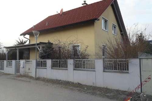 Familienfreundliches Haus in Groß Enzersdorf