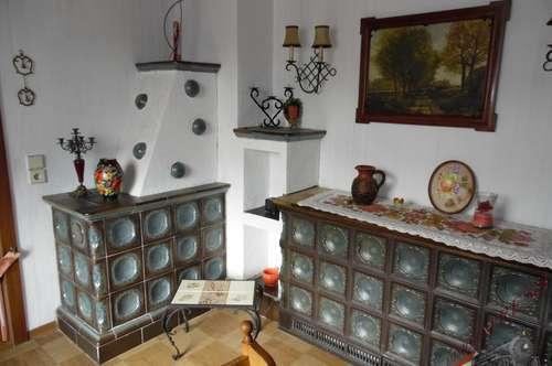 2840 Hochegg , rustikales ,liebenswertes Einfamilienhaus in prachtvoller Südlage