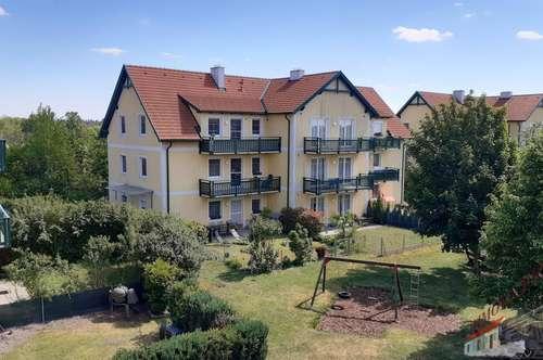 Eigentumswohnung in Lassee