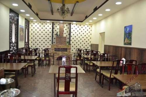 Restaurant mit Holzkohlengrill direkt bei der U1 Station im 10. Bezirk auf der Favoritenstraße