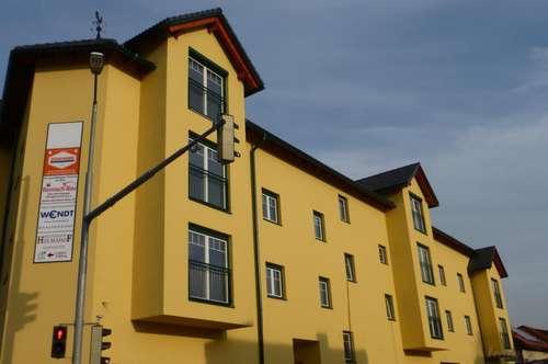 Neue Wohnung mitten im Zentrum