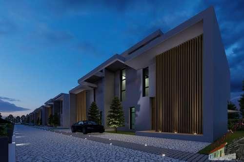 Gut gelegene Doppelhaushälften in Enzersdorf an der Fischa - für Investoren mit Vorsteuerabzugsberechtigung - Provisionsfrei für den Käufer