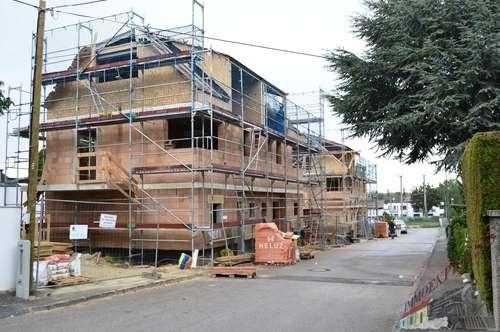 Sehr gut gelegene Doppelhaushälften in Maria Ellend - Provisionsfrei für den Käufer