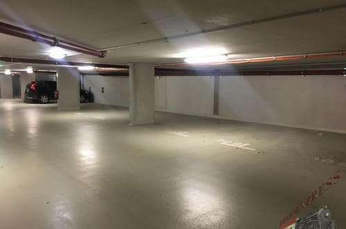 Parken in 1110 WIEN Top KFZ Garagenplätze EUR 99,- !