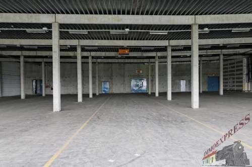 3.932 m² Lagerfläche in Gewerbegebiet