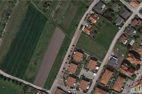 Pachtgrund 400m² in 2452 Mannersdorf/Leithagebirge