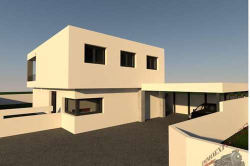 Traumhaftes Architektenhaus !!PROVISIONSFREI!!