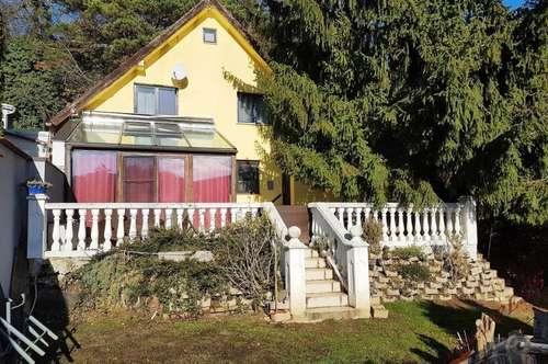 Einfamilienhausmit tollem Ausblick und ruhiger Lage_neuer Preis!