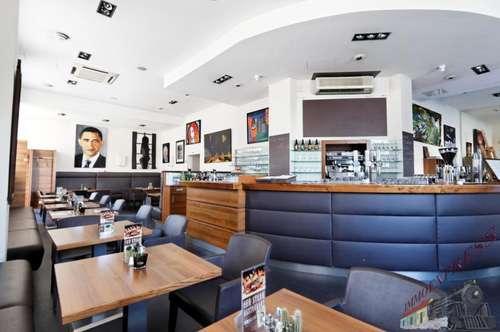 Gabel&Co - Gut gehendes Restaurant gelangt zur Weitergabe!