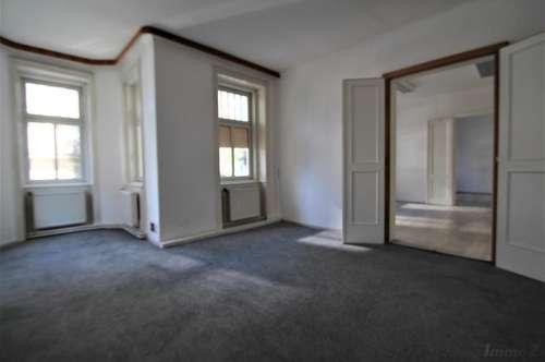 5 Zimmerwohnung im Stadtzentrum von Korneuburg
