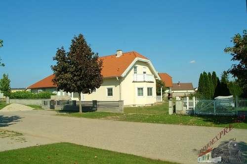 Sonniges, ruhiges Familiendomizil in Zurndorfer Zentrallage