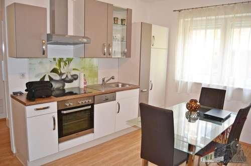 Sehr gut gelegene Wohnung beim Badebiotop in Fischamend mit 2.500,-- Investablöse - 43 m²