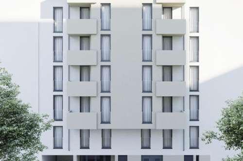 Erstbezug - 3 Zimmer mit Garten und Terrasse