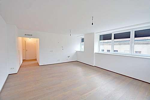 Erstbezug - sonnige 2 Zimmer Wohnung - U1 Nähe