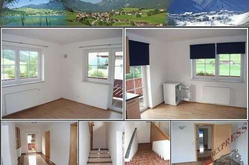 3-Zimmerwohnung in sonniger Natur- u. Ruhelage