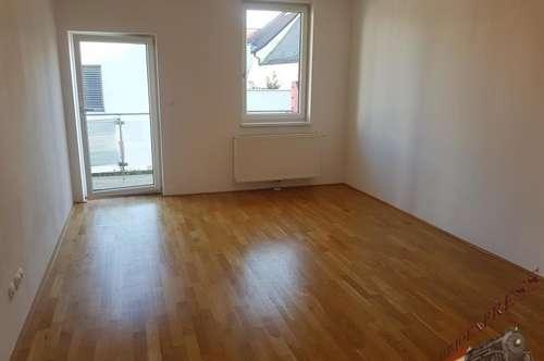 *** Modern 2 Zimmer-Wohnung mit Balkon *** Hochwertige Ausstattung *** zentrale Ruhelage ***