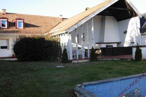 Wohnhaus im Ortsgebiet von Pöttelsdorf